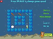 Elastic Ball Adventure game
