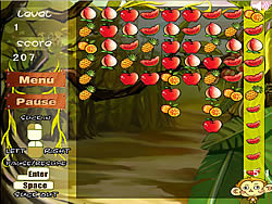 All I Need Is Fruit game