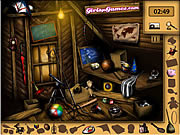 Play Ambers childhood memories Game