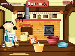 Emma's Recipes: Apple Pie game
