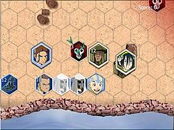 Avatar - Black Sun Siege game