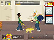 Play Pup world Game