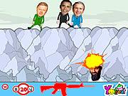 juego Bin Laden Assault
