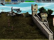 Play Defend the village 2 Game