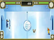 Play Avatar 4 nations tournament Game