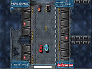 Galactic Titans game