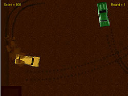 Demolition Dumpout game