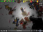 Play Insectonator zombie mode Game