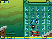 Bigfoot Monster Truck game
