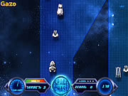 Space Chase game