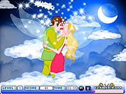 Fairy Kiss game