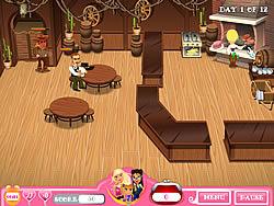 Jennifer Rose: Texas Saloon game