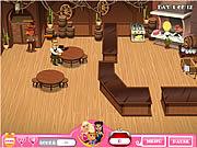 Play Jennifer rose texas saloon Game