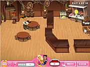 Jennifer Rose: Texas Saloon game