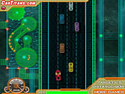 Play Virtual racer Game