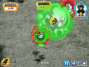 Play Wizard of fart Game
