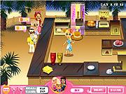 Play Jennifer rose snack bar Game