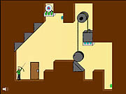 Play Adam the archer Game