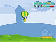 Koala Lander game