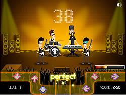 Band Wars game