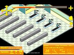 Super Manager game