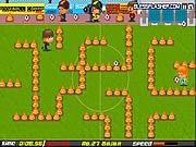 Play Barca vs bieber Game
