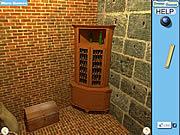 Basement Escape game