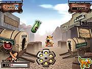 West Gunfighter game