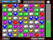 Match 3 Jewel game