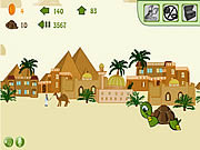 Play Turtle dreams to fly Game