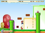 Mario Land game