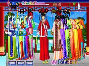Play Ancient royal princess Game