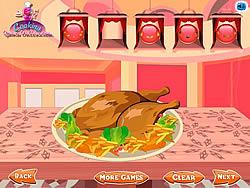 Turkey Roast game