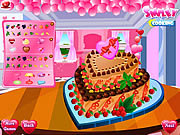 Cake for Love game