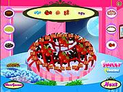 juego Donut Decoration