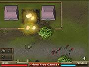 Juega al juego gratis WWII: Tank Rush