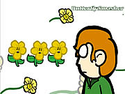 Watch free cartoon Build me up Buttercup