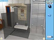 Bathroom Escape game