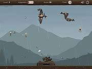 Parabirds game