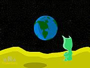 Vea dibujos animados gratis Last Man on the Moon