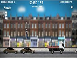 Jogar jogo grátis Pogo Car Crush Game