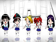 Watch free cartoon Aoi House the Music Video