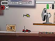 Desktop Copter game
