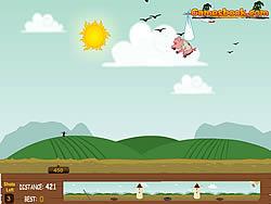 Farm Hit game