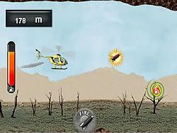 Miniheli game