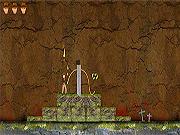 Indiana Jones - Zombie Terror game