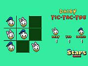 Play Daisy tic tac toe Game