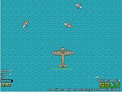 b24 Bomber game