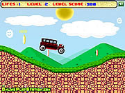 Funny Ride game