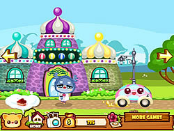 Daily Pet City game